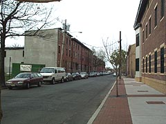 Southard Street